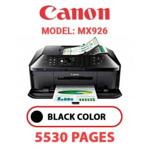 MX926 1 - Canon Printer