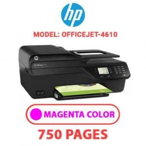 Officejet 4610 2 - HP Printer