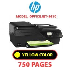 Officejet 4610 3 1 - HP Printer