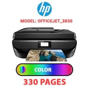 Officejet 5220 - HP Printer