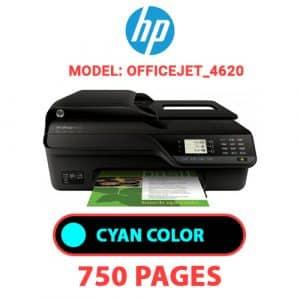 Officejet 4620 1 - HP Printer