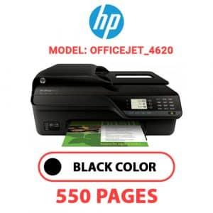 Officejet 4620 - HP Printer
