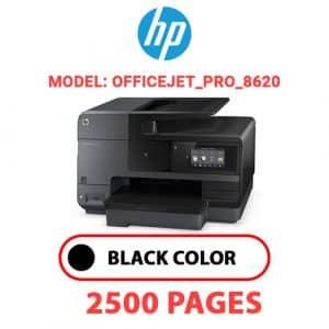 Officejet Pro 8620 - HP Printer