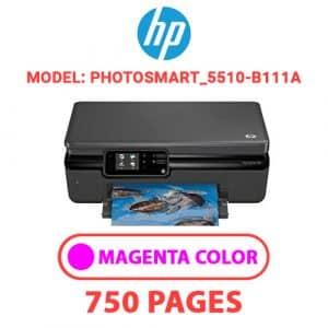 Photosmart 5510 B111a 2 - HP Printer