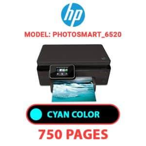 Photosmart 6520 1 - HP Printer