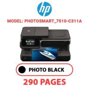 Photosmart 7510 C311a 1 - HP Printer