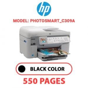 Photosmart C309a - HP Printer