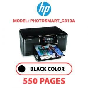 Photosmart C310a - HP Printer