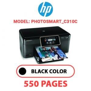 Photosmart C310c - HP Printer