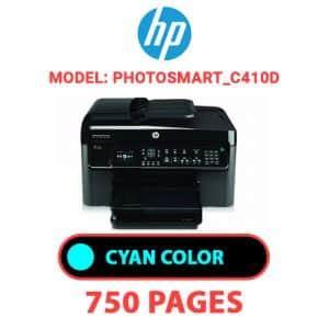 Photosmart C410d 2 - HP Printer