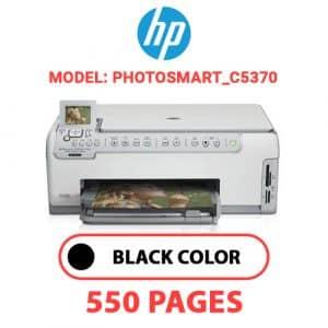 Photosmart C5370 - HP Printer