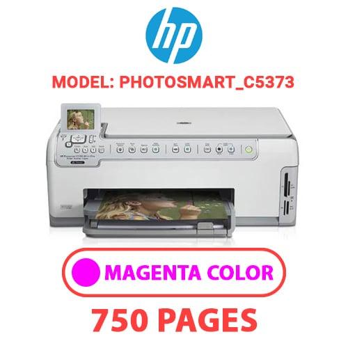Photosmart C5373 3 - HP Photosmart_C5373 - MAGENTA INK