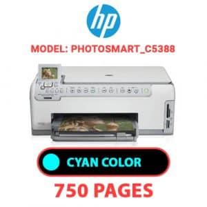 Photosmart C5388 2 - HP Printer