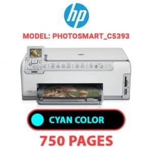 Photosmart C5393 2 - HP Printer