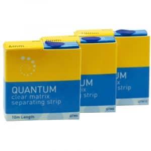 Buy Quantum Clear Matrix Separating Strips