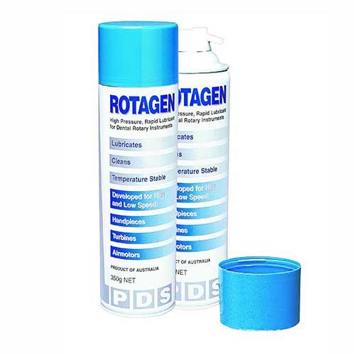 Rotagen - Rotagen Handpiece Lubricant Spray - 350ml