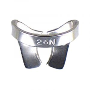 Rubber Dam Clamp 26N - Special Offer Page