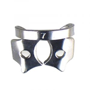 Rubber Dam Clamp 7 - Special Offer Page