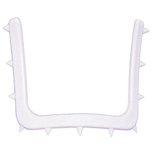 Rubber dam frame 1 - Rubber Dam Frame