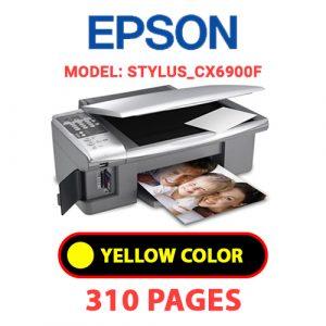 STYLUS CX6900F 3 - Epson Printer