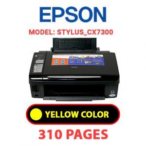 STYLUS CX7300 3 - Epson Printer