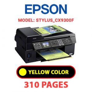 STYLUS CX9300F 3 - Epson Printer
