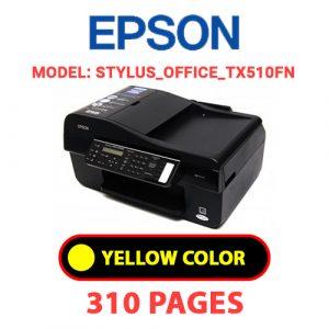 STYLUS OFFICE TX510FN 3 - Epson Printer
