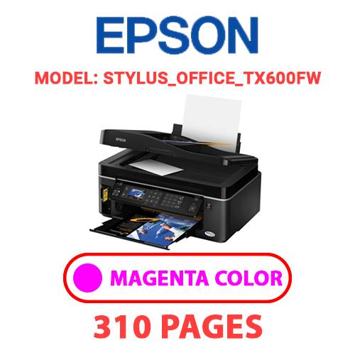 STYLUS OFFICE TX600FW 2 - EPSON STYLUS_OFFICE_TX600FW - MAGENTA INK