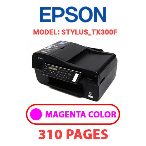 STYLUS TX300F 2 - EPSON STYLUS_TX300F - MAGENTA INK