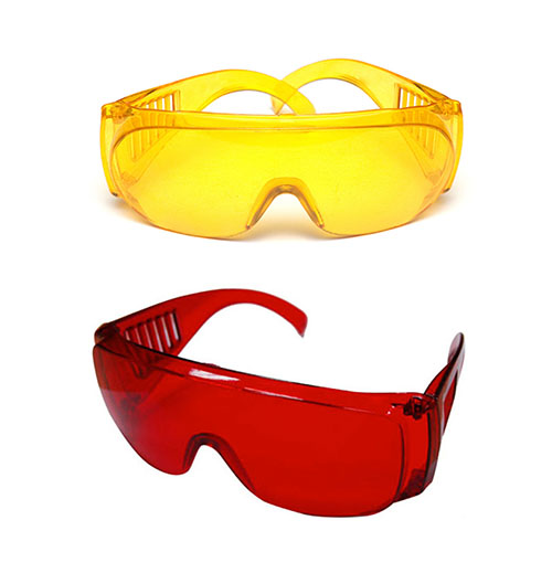 Safety Eye Goggles