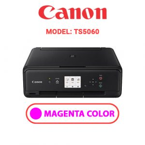 TS5060 3 - Canon Printer