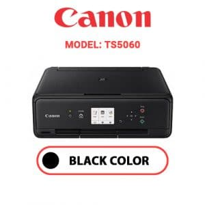 TS5060 - Canon Printer