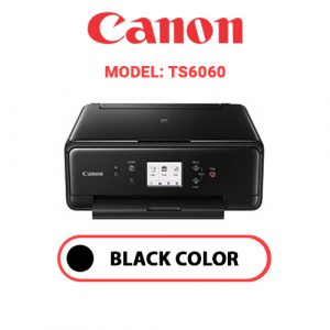 TS6060 - Canon Printer