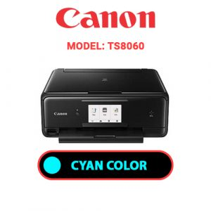 TS8060 2 - Canon Printer