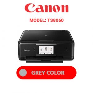 TS8060 5 - Canon Printer