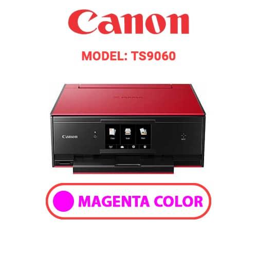 TS9060 3 - CANON TS9060 - MAGENTA INK