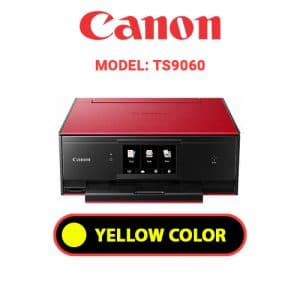 TS9060 4 - Canon Printer