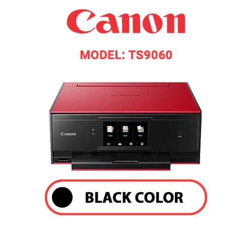 TS9060 - CANON TS9060 - BLACK INK