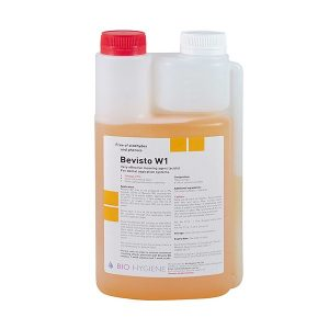 Bevisto W1 - Suction Cleaner (Acidic)
