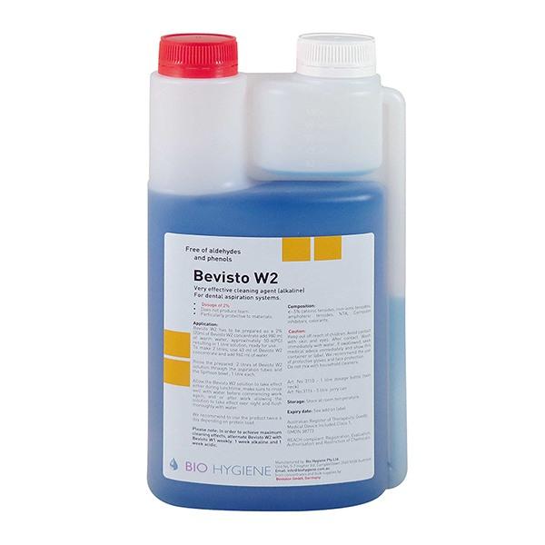 W2 1L - Suction Cleaner Bevisto W2 - (Alkaline) -1Ltr