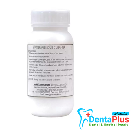 Water Distiller Hycontrol Cleaning Powder - Water Distiller - Hycontrol Cleaning Powder - 500g/Jar