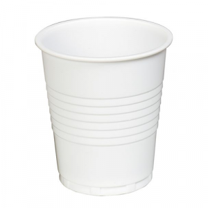 Water Plastic Cup - Dhamaka February Offer