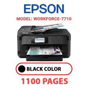 WorkForce 7710 1 - Epson Printer