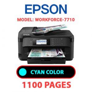 WorkForce 7710 2 - Epson Printer