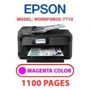 WorkForce 7710 3 - Epson Printer