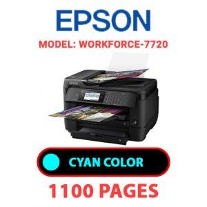 WorkForce 7720 2 - Epson Printer