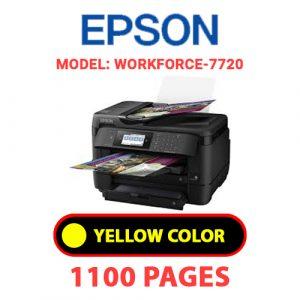 WorkForce 7720 4 - Epson Printer