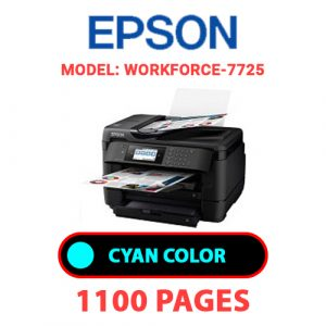 WorkForce 7725 2 - Epson Printer
