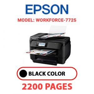 WorkForce 7725 - Epson Printer