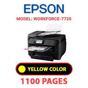 WorkForce 7725 4 - Epson Printer